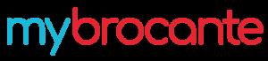 Logo MyBrocante - Outil de gestion